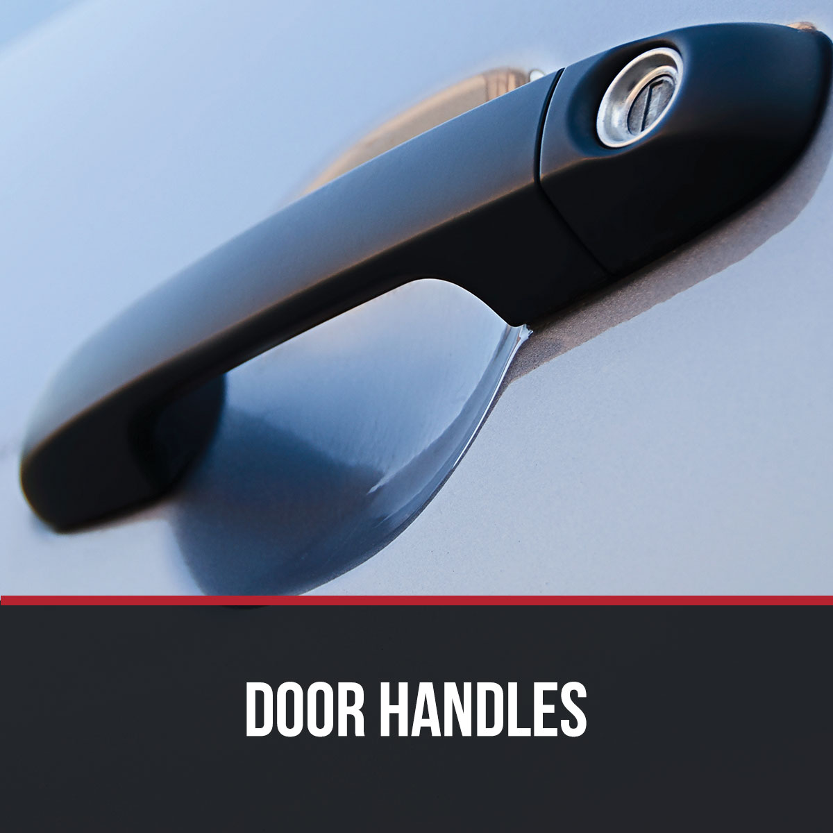 Door handles catalogue