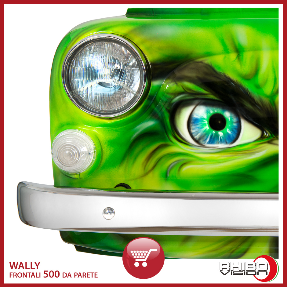LINEA WALLY