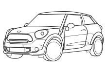 BMW MINI F55/F56 (2014-)