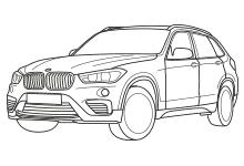 BMW X1 F48 (2015-)