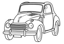 FIAT 500 C (1949-1954)