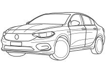 FIAT TIPO (2015-)