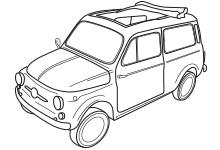 FIAT 500 GIARDINIERA (1960-1977)